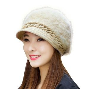 Accessories - Fashion Women Wool Beret Hat 105beb5d3e1
